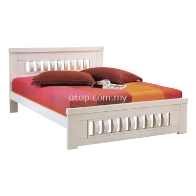 Atop ATN 8555WH Bed Frame