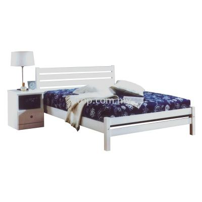 Atop ATN 8558WH Bed Frame