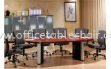 KE 900 KNIGHT CONFERENCE TABLE GRAND CONFERENCE TABLE Conference Table