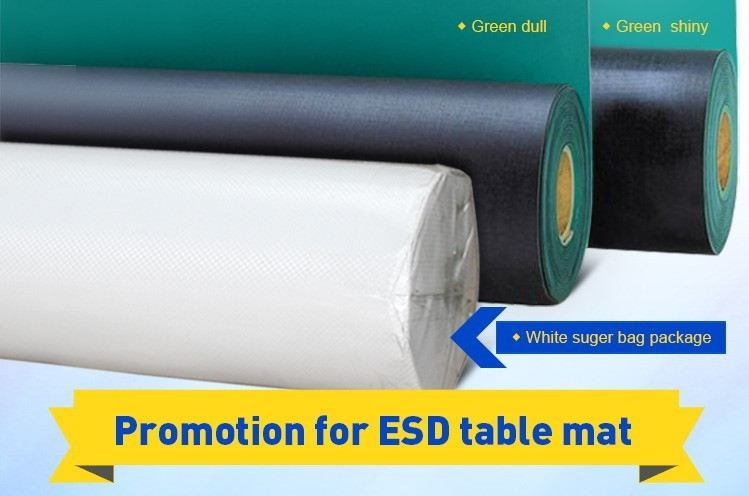 ESD RUBBER MAT Promotion Items