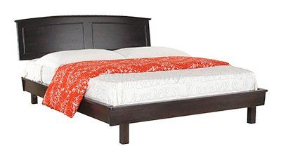 Atop ATN 9513W Bed Frame