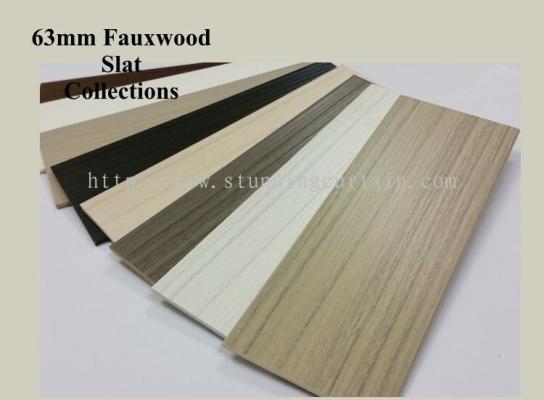 Wooden Blinds Idea