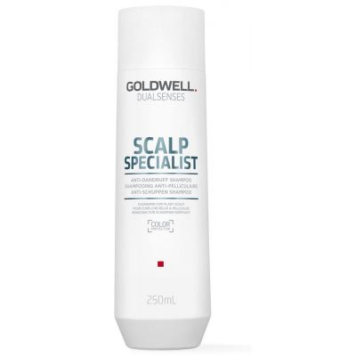 Scalp Specialist Anti-Dandruff Shampoo (250ml)