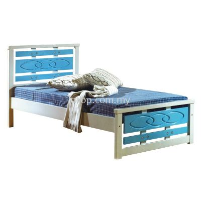 Atop ATN 736B Super Single Bed Frame