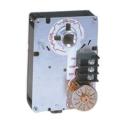 Honeywell 35 and 70 lb-in. Non-Spring Return Direct Coupled Actuators ML6161, ML7161, ML6174, ML7174