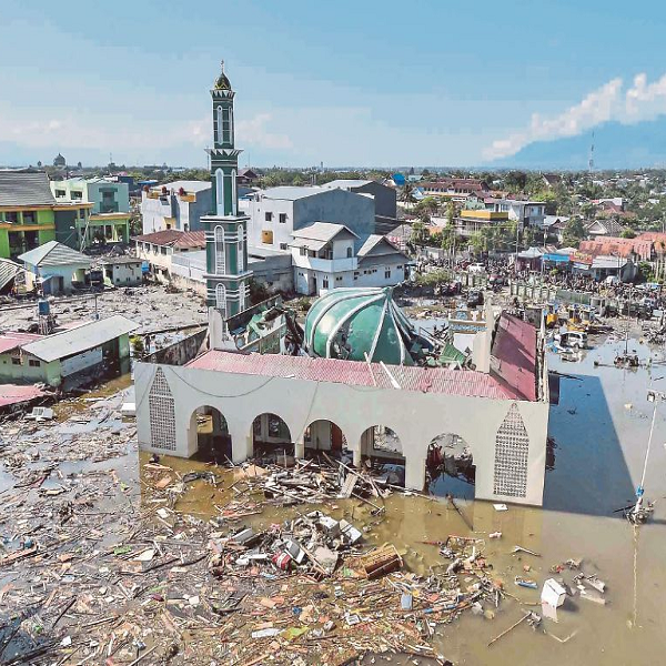 Death toll in Indonesia tsunami soars to 832  TravelNews