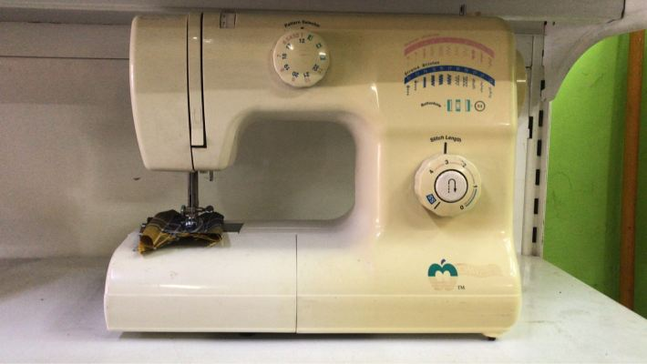 Sewing Machine Supply And Repair Mesin Jahit In JB Johor Bahru Stunning Second Hand Sewing Machines Malaysia