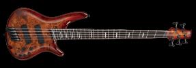 SRMS805 Bass Workshop SR Series Bass Ibanez