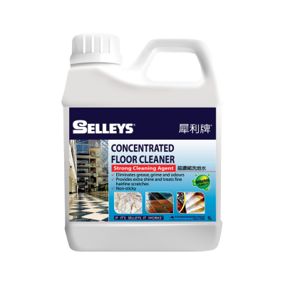 SELLEYS Concentrated Floor Cleaner 1L