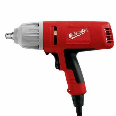 Impact Wrench 1/2 Square Drive