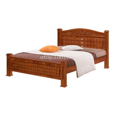 Atop ATN 8504A Bed Frame