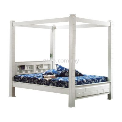 Atop ATN 9520TWH Bed Frame