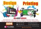 ELDA provides Printing services