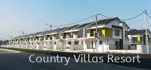 Phase 3A Teres Villas Dua Tingkat  Completed Project Melaka Property