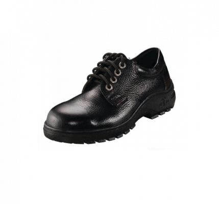 Black Hammer  BH0991 Classic Series Low Cut Lace Up Safety Shoes