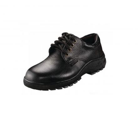 Black Hammer BH2331 2000 Series Low Cut Lace Up Safety Shoes