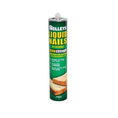 SELLEYS Liquid Nails High Strength 320g