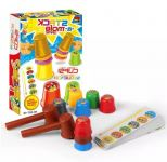 KSM001 Stack a Mole Game *