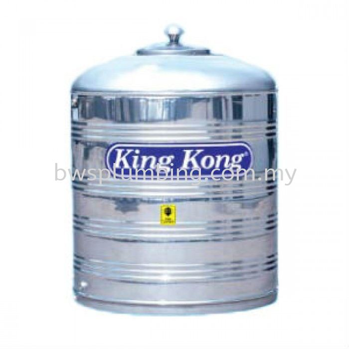 King Kong Water Tank Malaysia HS 25 (250 Litres / 55 Gallons) King Kong HS Cold Water Tank