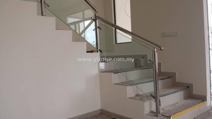 Handrail (Banister)