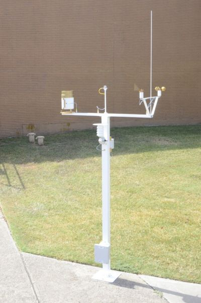 Complete Weather Station