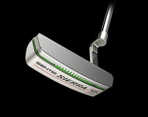 Sentio Sierra 101-S (soft) Putter 34 inches putter