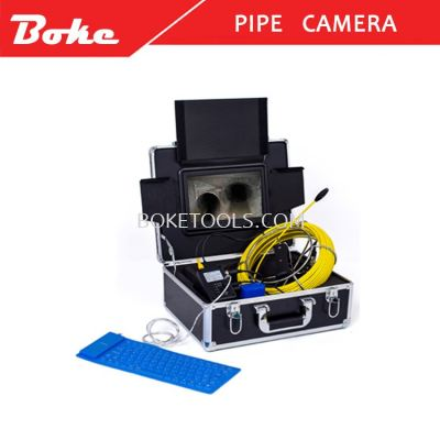 (PRE-ORDER ITEM 30-45 DAYS) Monitor Pipe Camera BKMPC-0923