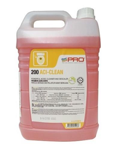 GOODMAID GMP 200 ACI-CLEAN