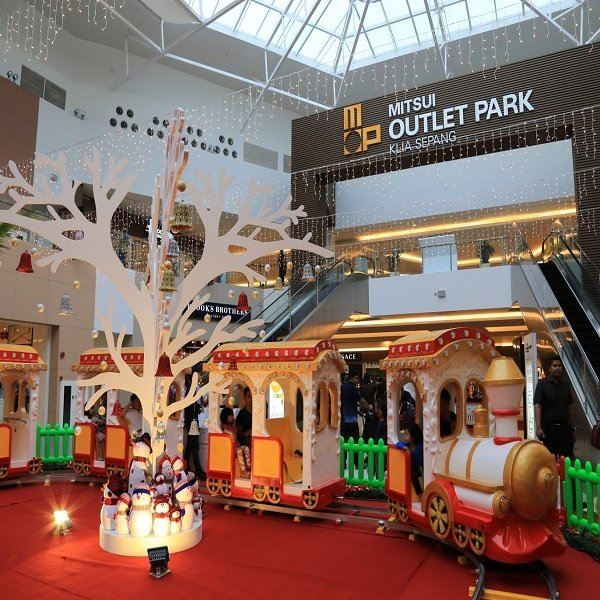 Grand opening of 20 stores in KLIA Mitsui outlet TravelNews