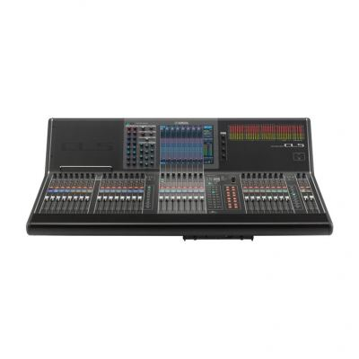 CL Series CL5 Digital Mixing Console