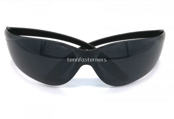GREAT PROTECTIVE EYEWEAR BLACK