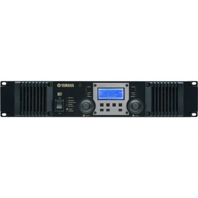 TXn Series TX6n Power Amplifiers