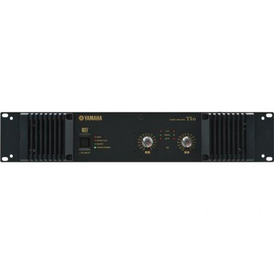 Tn Series T5n Power Amplifiers