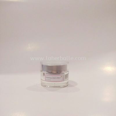 Whitening Cream Step ii 20ml