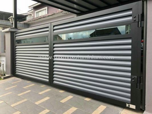Louvers Design