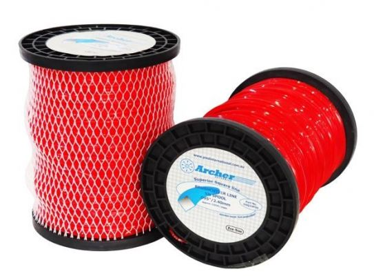Archer 5lbs Nylon Line / Trimmer Line (GSQ24P50)