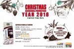 Christmas Sessional Promotion -  Pitti Vanilla Coffee beans