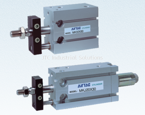 MK Series (Multi-Mount Cylinder)