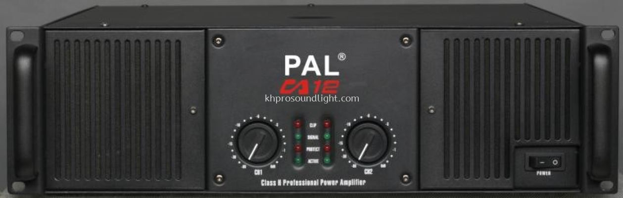 PAL CA12