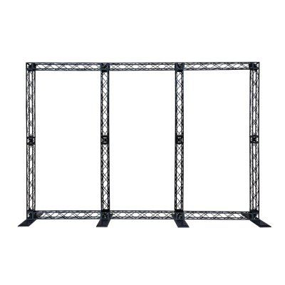 mini truss system 14 x 8 feet