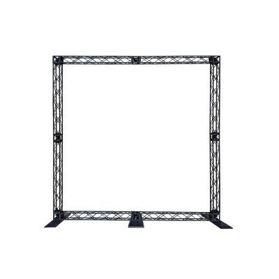 mini truss system 8 x 8 feet