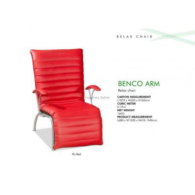 BENCO ARM RELAX CHAIR MALAYSIA