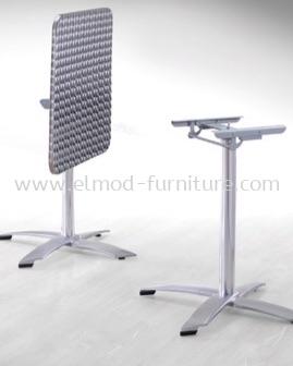 3010K (Foldable Leg) Material : Aluminium