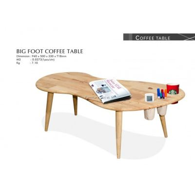 BIG FOOT COFFEE TABLE MALAYSIA