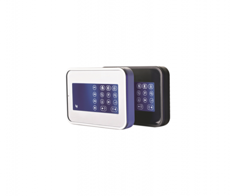 KP-Z2T.Optex Zoo Two-Way Keypad