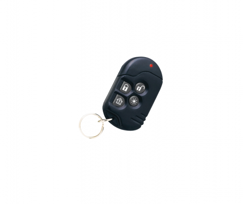 KF-Z1.Optex Zoo Wireless Keyfob Transmitter