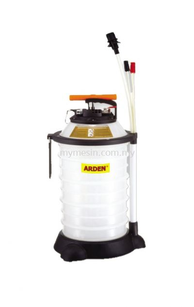 ARDEN AD-POE180 Manual and Pneumatic Oil Extractor 18L