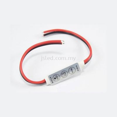 LED Single Color Controller 6A
