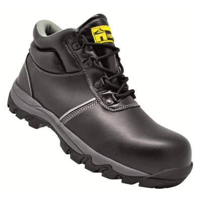 House Munich Safety Shoes c/w Composite Toe Cap & Aramid Mid Sole