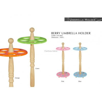 BERRY UMBRELLA HOLDER MALAYSIA